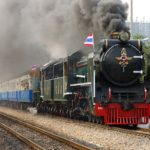 「タイ/観光」運行は年に4回!超レアなバンコク発の蒸気機関車のチケット購入方法