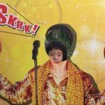 「バンコク/レストラン」ジャズシンガーMIMIさんライブ@しゃかりき432″ at Canapaya Riverfrontは子供、ペットフレンドリー