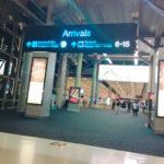 「旅のコツ」イミグレに並ばず早く出国したい!タイ在住5年の私が見つけた、タイのスワンナプーム空港のイミグレ攻略法