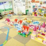 【子供の遊び場】プラレール天国を発見!プラレール、レゴ、知育玩具が遊び放題の室内遊び場 トイトイパーク