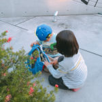 「子育て」子供の喧嘩(4-5歳)を止めずに見守る!唯一やったのは親勉的声かけだけ。その結果…